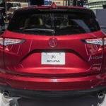 Acura RDX 2019 модельного года