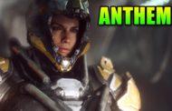 Игра Anthem 2019 года