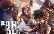 Игра Beyond Good and Evil 2 2019 года