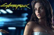 Игра Cyberpunk 2077 2019 года