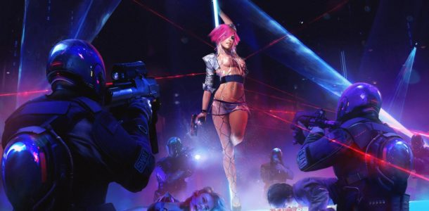 Cyberpunk 2077 2019: game release date, trailer and review, system requirements