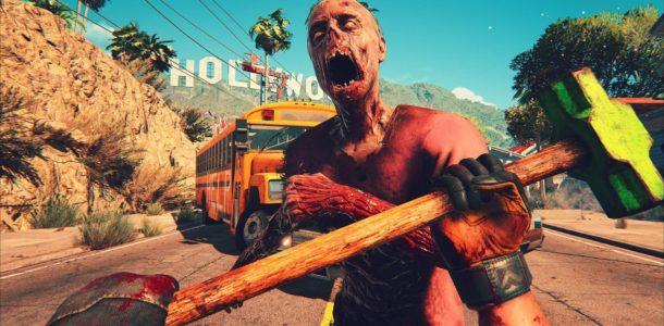 игра dead island 2 2019