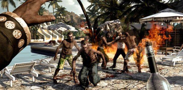 dead island 2 2019 дата выхода