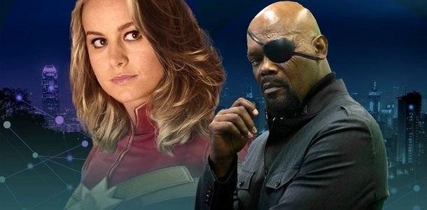 какие фильмы марвел выйдут в 2019 году