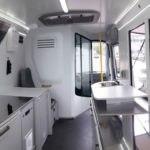 food truck gazelle next price