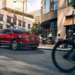 форд эдже комплектации и цены в 2019