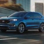 ford edge продажа в россии