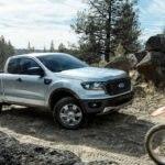 ford ranger 2019 в России