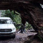 ford ranger новое поколение