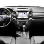 ford новый пикап 2019 года
