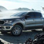 ford ranger 2019 характеристики
