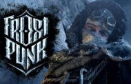 Игра Frostpunk 2019 года