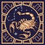 гороскоп на апрель скорпион
