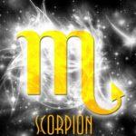 гороскоп на май 2019 года скорпион