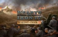 Игра Hearts of Iron IV: Waking the Tiger 2019 года