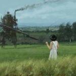 iron harvest настольная игра