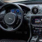jaguar xj цена