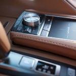 Lexus LC F салон