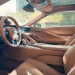 Lexus LC F мощность