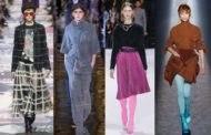 Модная весна 2019: новинки и тренды женской моды