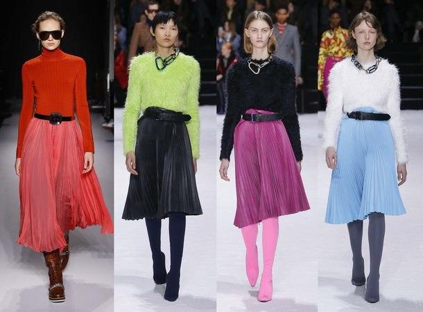 что модно весной 2019 для женщин