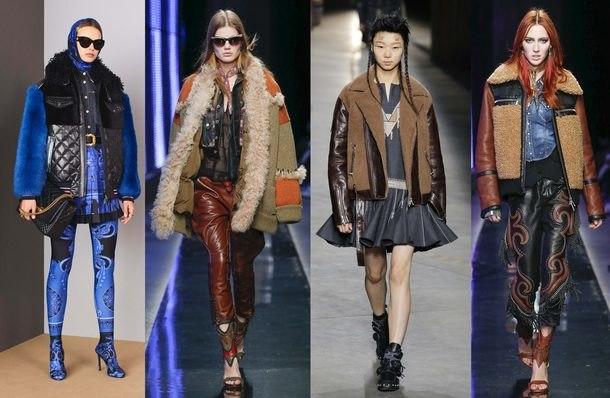 модные куртки 2019 женские