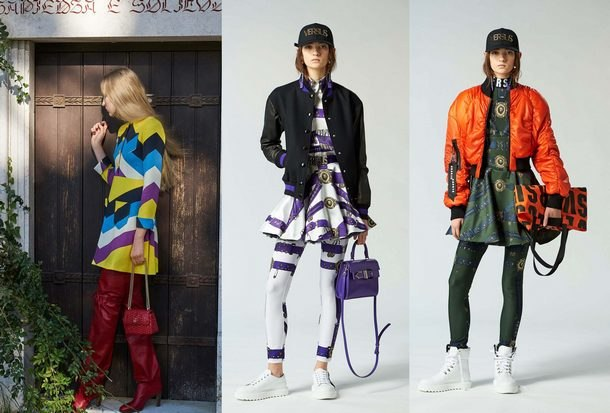 куртки мода 2019