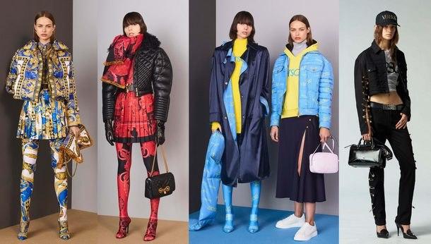 модные тенденции куртки