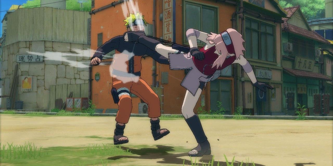 Naruto to Boruto Shinobi Striker 2019: дата выхода игры, системные требования для ПК и PS4 рекомендации