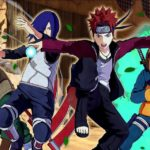 Naruto to Boruto Shinobi Striker 2019 бета тестирование