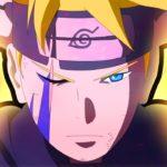 Naruto to Boruto Shinobi Striker игра 2019 года