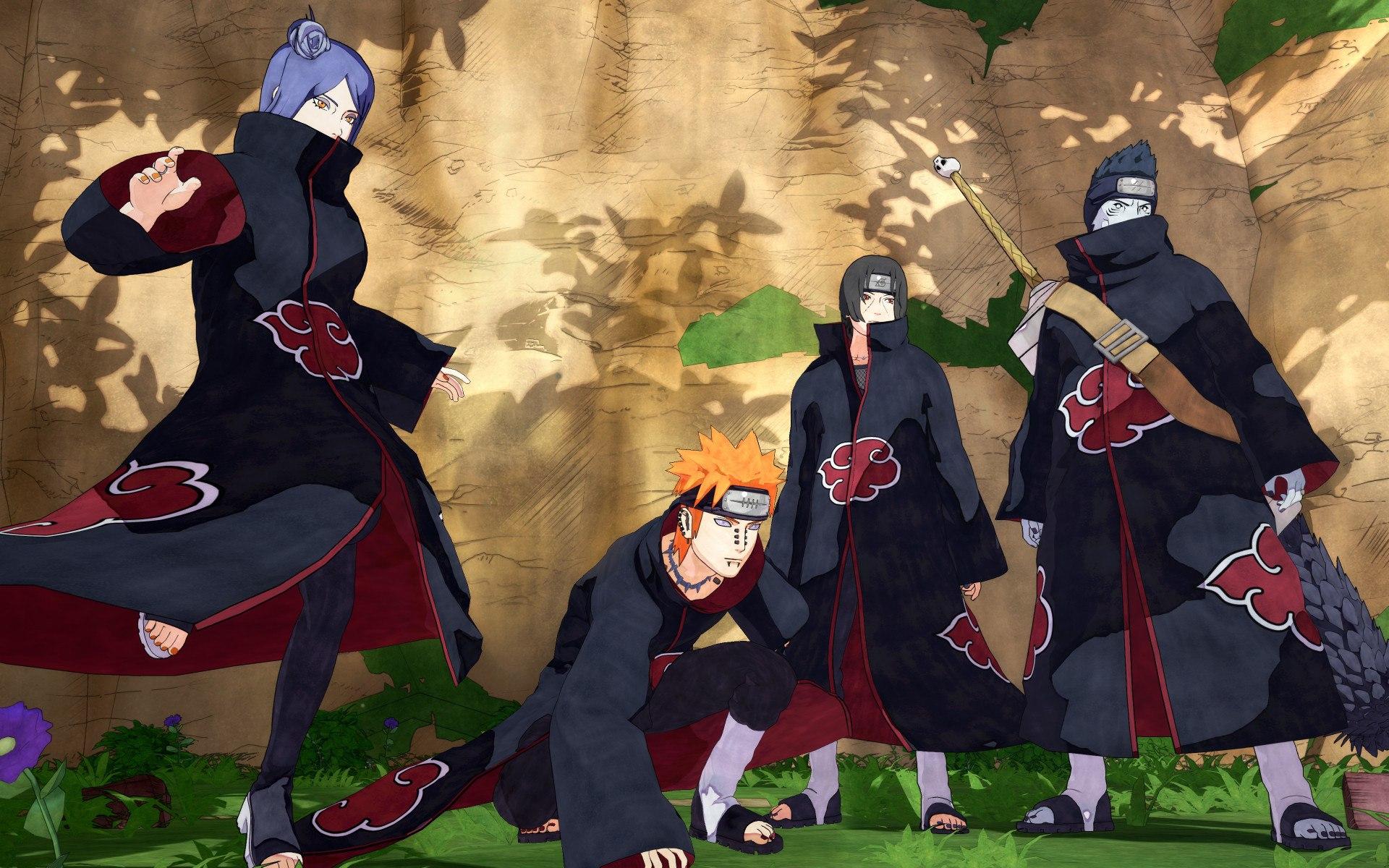 Смотреть Naruto to Boruto Shinobi Striker 2019: дата выхода игры, системные требования для ПК и PS4 видео