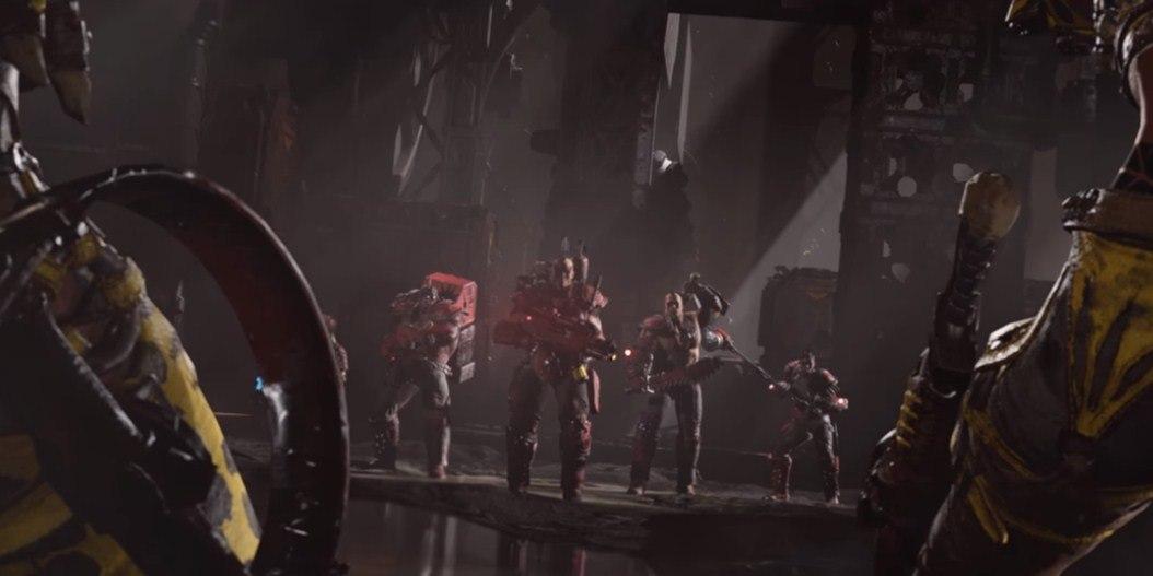 Necromunda Underhive Wars 2019: дата выхода, обзор игры и трейлер, системные требования изоражения