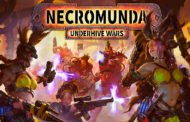 Игра Necromunda: Underhive Wars 2019 года