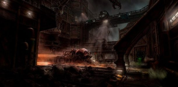 necromunda underhive wars 2019 обзор