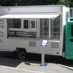mobile shop van