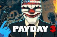 Игра Payday 3 2019 года
