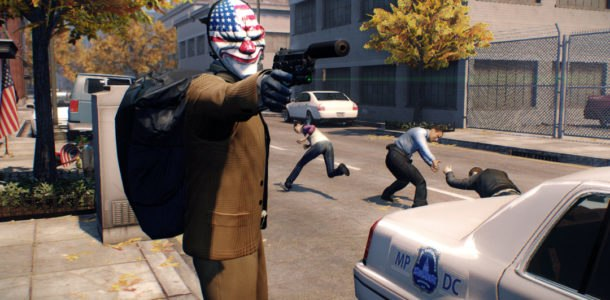 Payday 3 2019: game release date, system requirements, screenshots and review