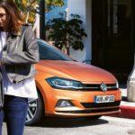 volkswagen polo 2019 цена