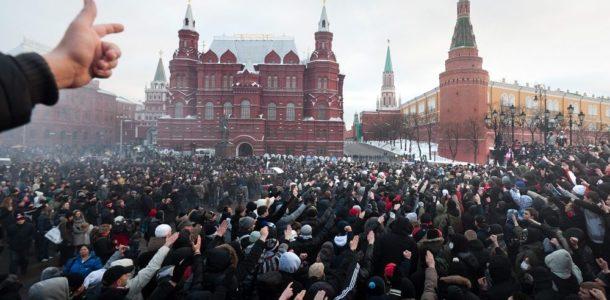 будет ли революция в россии в 2019