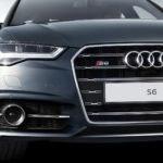 Audi S6 2019 года