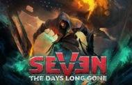 Игра Seven: The Days Long Gone 2019 года