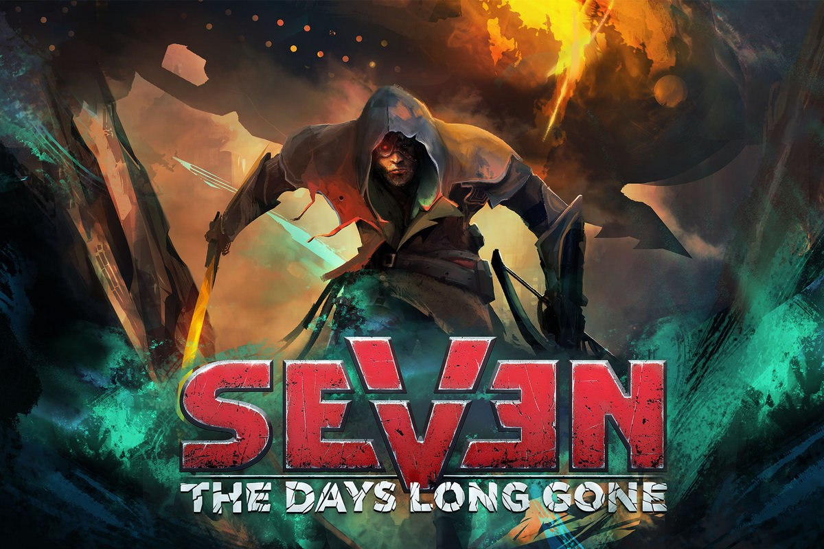 Game Seven: The Days Long Gone 2019 35