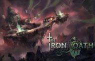 Игра The Iron Oath 2019 года