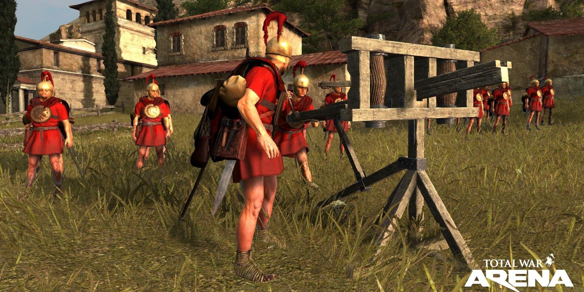 Game Total War: ARENA 2019 39