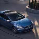 volvo v40 cross country 2019