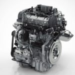 модели Volvo 2019 года