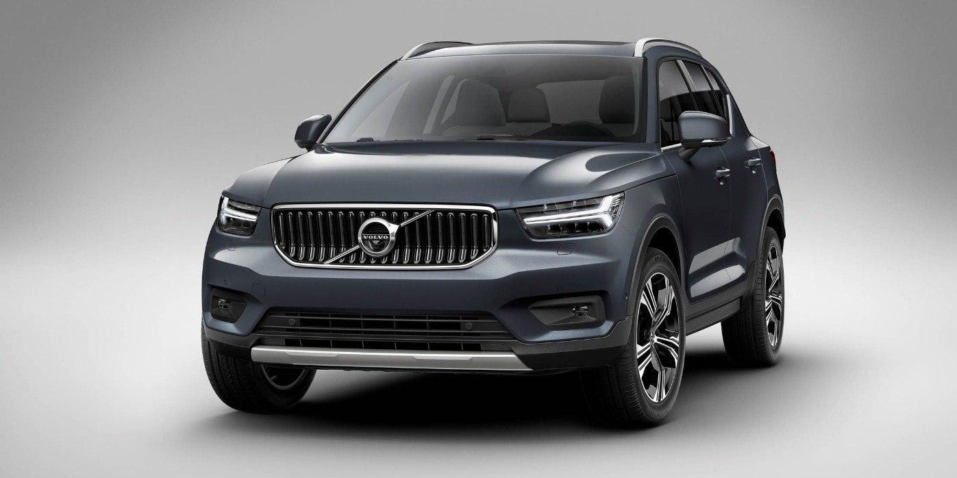 Новинки Volvo 2019-2020 года | новые модели Вольво изоражения