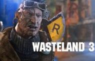 Игра Wasteland 3 2019 года