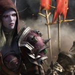 world of warcraft battle for azeroth 2019 дата выхода